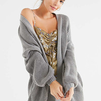 BDG Charlie Dolman Cardigan | Urban Outfitters