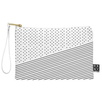 Allyson Johnson Opposites Attract Pouch