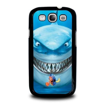 finding nemo fish disney samsung galaxy s3 case cover  number 1