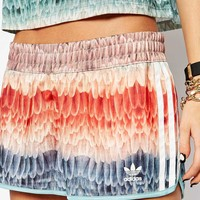 Adidas Originals X Farm Feather Shorts