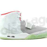 SoleStage - air yeezy 2 nrg : wolf grey/pure platinum
