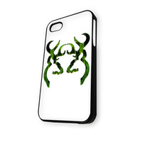 Deer Hunting Girly iPhone 5C Case