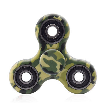 20177 New Styles Fidget Spinner High Quality EDC Hand Spinner For Autism and ADHD Rotation Time Long Anti Stress Toys Kid Gift