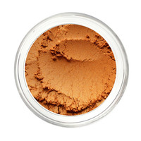 PUMPKIN - Mineral Eyeshadow Mineral Makeup - Pure & Natural Mineral Eye Color Pigment - Noella Beauty Works