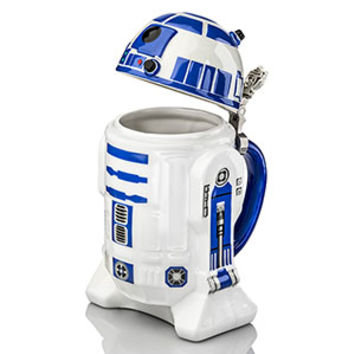 Star Wars Steins