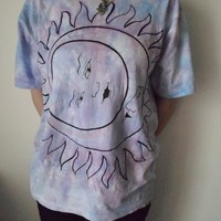Sunmoon shirt