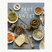 terrain: Tart and Sweet