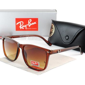 Ray-Ban Women Casual Sun Shades Eyeglasses Glasses