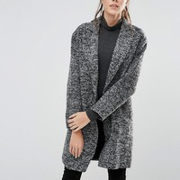 Closet Slouchy Coat at asos.com