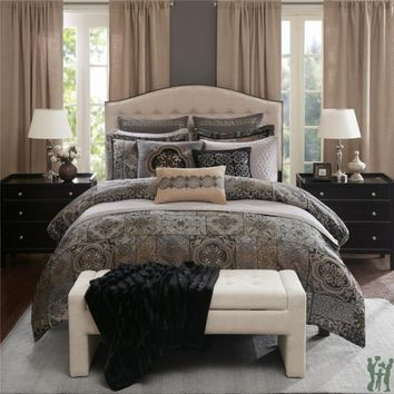 Dream Catcher Comforter Set by Madison Park Signature