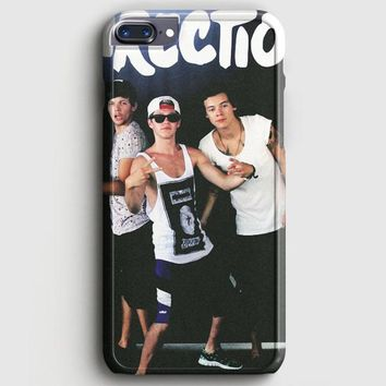 Niall Horan Collage Photo iPhone 8 Plus Case