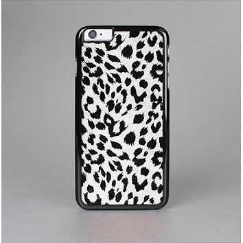 The Vector Leopard Animal Print Skin-Sert for the Apple iPhone 6 Skin-Sert Case