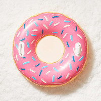 Donut Snow Tube   Urban Outfitters