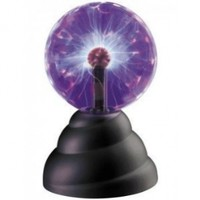 "8"" Nebula Plasma Ball:Amazon:Toys & Games"