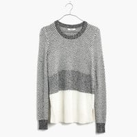 Checkpoint Sweater