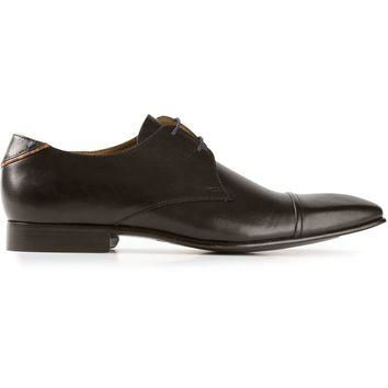 Ps Paul Smith Classic Oxford Shoes