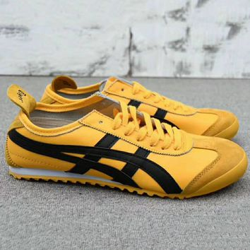 ASICS GEL LYTE Onitsuka Tiger Women Men Running Sport Casual Shoes Sneakers G-A0-HXYDXPF