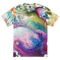 Imaginary Foundation Pigment Vs Feather T-Shirt - Men's at CCS