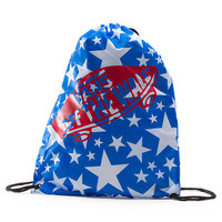 Stars Printed Benched Bag | Shop Star Pack at Vans