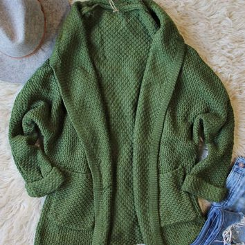 Grange Knit Sweater