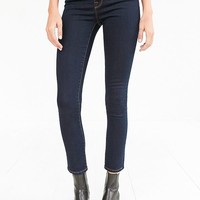 BDG Twig High-Rise Skinny Jean - Blue Lagoon | Urban Outfitters
