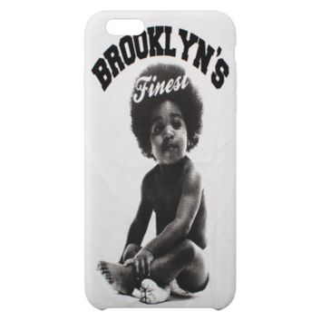 Brooklyn's Finest Phone Case |IPhones Only|