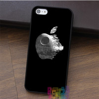 for  and star wars death star inspired fashion phone case for iphone 4 4s 5 5s 5c SE 6 6s 6 plus 6s plus 7 7 plus #LI0159