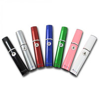 Thermo DW Vaporizer by Atmos - Herb & Wax - Assorted Colors