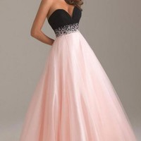 Classy Long Black Tailor Made Evening Prom Dress (LFNAE0002) cheap online-MarieProm UK