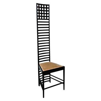 Pre-owned Charles Rennie Mackintosh Hill House Chair