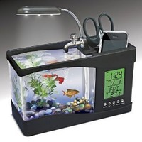 USB Desktop Aquarium: Office Products