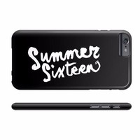 Drake Summer Sixteen Iphone galaxy phone case - Case15