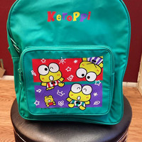 90's Keroppi Backpack Sanrio