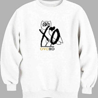 Drake Owl OVOXO Art Sweater for Mens Sweater and Womens Sweater ***