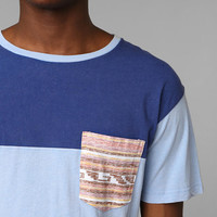 Vanguard Baja Pocket Tee