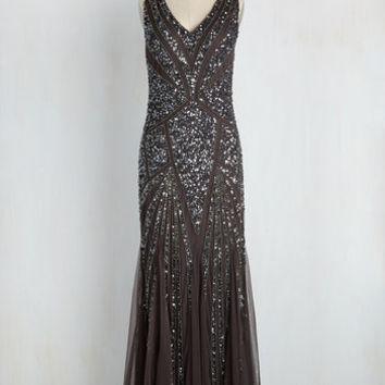 The Gift of Glam Dress | Mod Retro Vintage Dresses | ModCloth.com
