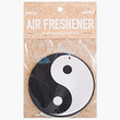 Ankit Yin Yang Air Freshener Black/White One Size For Women 26280612501