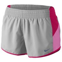 "Nike Dri-FIT 2"" Racer Short - Women's at Lady Foot Locker"