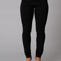 Everlastic Pants - Black