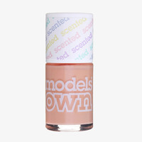 Models Own Peach Melba Nail Polish (Fruit Pastel Collection)