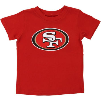 67d4cf82ab7 Best Preschool In San Francisco Products on Wanelo. 49ers  7 Colin  Kaepernick Scarlet Game Jersey