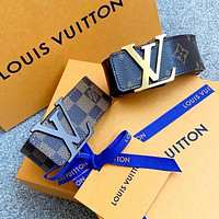 Louis Vuitton LV Girls Boys Belt
