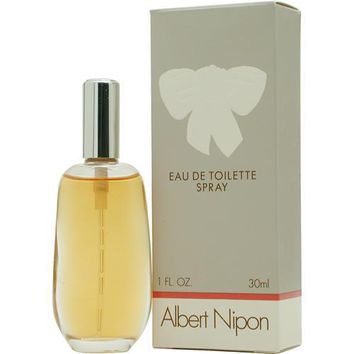 ALBERT NIPON by Albert Nipon EDT SPRAY 1 OZ