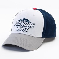 Keystone Light Baseball Cap - Men, Size: One Size (White)