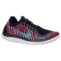 Nike Free 4.0 Flyknit 2015 - Women's at Foot Locker
