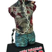 Diamond Select Toys The Walking Dead Pet Zombie Vinyl Bust Bank