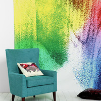 Allover Rainbow Tapestry - Urban Outfitters
