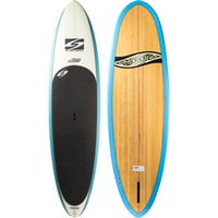 Surftech Jamie Mitchell Stand-Up Paddle Board White, 9ft 8in