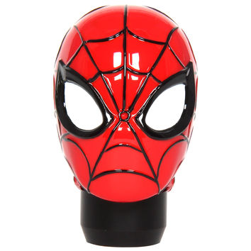 Spiderman Shift Knob, Universal Manual Gear Shift Knob Automatic Transmission
