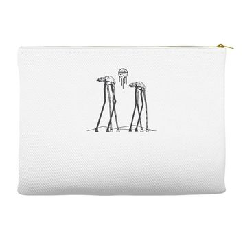 dali walkers Accessory Pouches